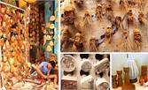Nghiên cứu, xây dựng mẫu sản phẩm lưu niệm, quà tặng du lịch mang đặc trưng văn hóa Bắc Giang