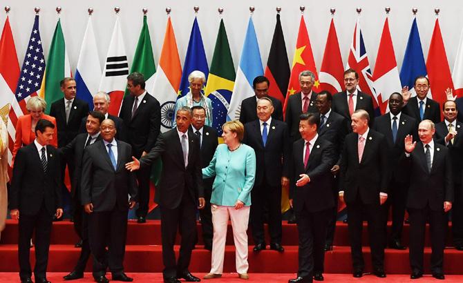 Hội nghị, thượng đỉnh G-20, chủ nghĩa, bảo hộ, ám ảnh, kinh tế, toàn cầu
