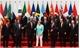 """Hội nghị thượng đỉnh G-20: """"Bóng ma"""" chủ nghĩa bảo hộ ám ảnh kinh tế toàn cầu"""