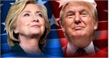Tranh luận, Trump-Clinton, dự kiến, thu hút, 100 triệu người xem