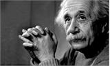 Sự thật ít biết về thiên tài Albert Einstein