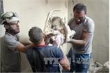 Nga kêu gọi các bên khôi phục lệnh ngừng bắn ở Syria