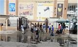 IS nhận vụ đánh bom liều chết ở Baghdad