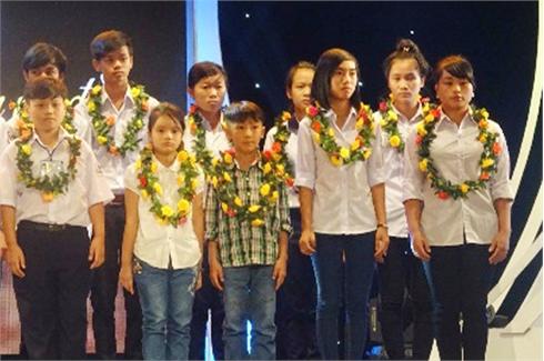 Cuộc thi Sáng tạo thanh thiếu niên, nhi đồng toàn quốc: Bắc Giang có hai sản phẩm đoạt giải