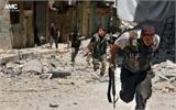 Hội đồng Bảo an họp khẩn về tình hình chiến sự leo thang ở Syria