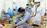 Tỷ lệ mắc và tử vong do các bệnh hô hấp ngày càng tăng