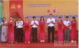 Khánh thành Trường Mầm non Ninh Sơn