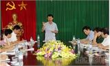 Giải quyết nhanh chế độ chính sách cho cựu chiến binh, TNXP, dân công hỏa tuyến