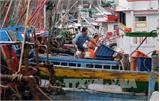 Đài Loan sơ tán du khách trước khi bão Megi đổ bộ