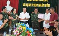 Thủ tướng gửi thư khen thành tích bắt được nghi can vụ trọng án ở TP Uông Bí
