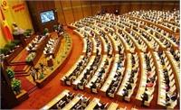 Phân công chuẩn bị kỳ họp thứ 2, Quốc hội khóa XIV