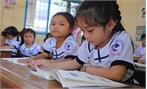 Không giao bài tập về nhà cho học sinh tiểu học theo học 2 buổi/ngày