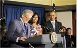 Tổng thống Mỹ đề cử Đại sứ đầu tiên tại Cuba sau 55 năm