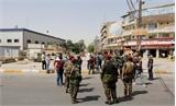 IS đánh bom hàng loạt ở Baghdad (Iraq), hơn 70 người thương vong
