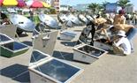 Triển khai dự án bếp năng lượng sạch