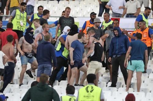 Moscow tăng cường an ninh trận tiếp Tottenham tại Champions League