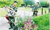 Khơi dậy sức trẻ ở Quân đoàn 2