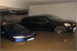 """Mùa mưa lũ và nỗi lo những chiếc xe """"đồ bỏ đi"""""""