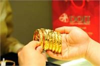 Nhà đầu tư thận trọng với vàng