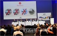 Nga chỉ trích kết quả điều tra vụ rơi máy bay MH17