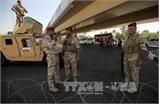 IS mất giếng dầu cuối cùng ở Iraq
