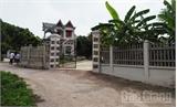 Khu dân cư tự quản ở Hương Vĩ: Sạch từ nhà ra ngõ