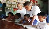 Hợp Thịnh lan tỏa phong trào khuyến học, khuyến tài