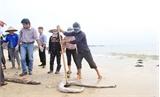Ngư dân thiệt hại do sự cố Formosa được bồi thường từ 3,69 triệu đến 37 triệu đồng/tháng