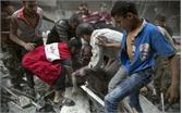 """Chưa có lời giải cho """"bài toán Syria"""""""