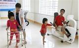 Mở rộng phạm vi thanh toán bảo hiểm y tế với người khuyết tật