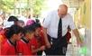 Hiệp Hòa: Khánh thành 13 công trình nước sạch và vệ sinh trường học