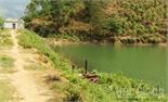 Lục Nam: Hồ chứa xuống cấp, mất an toàn