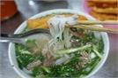 Ăn phở Việt vào top trải nghiệm đáng thử ở châu Á