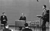 Tranh luận trên truyền hình - Nét đặc thù của bầu cử tổng thống Mỹ