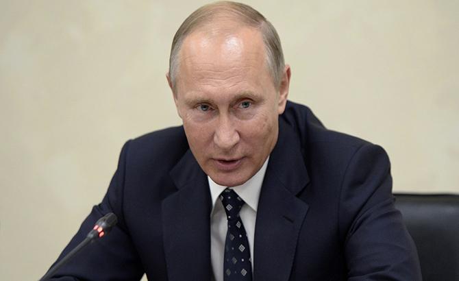 Tổng thống, Putin, lý giải,  diễn biến, Syria