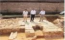 Báo cáo sơ bộ  kết quả khai quật khảo cổ học tại di tích đền, chùa Hả