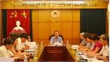 Bắc Giang: Từ ngày 7 đến 9-12, diễn ra kỳ họp thứ 2, HĐND tỉnh khóa XVIII