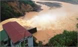 Thủ tướng yêu cầu kiểm tra việc xả lũ của các hồ thủy điện