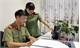 Đại úy Ngô Thị Anh Minh: Trưởng thành từ  phong trào thi đua