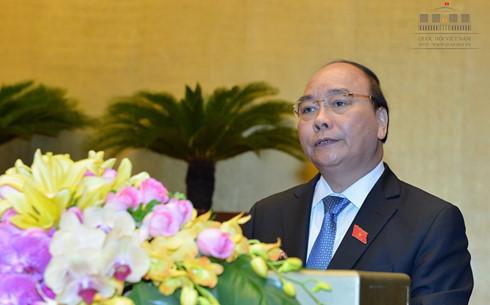 Thủ tướng, Nguyễn Xuân Phúc, kiên quyết, tinh giản, biên chế