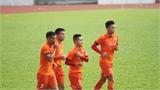 Quế Ngọc Hải có thể bình phục trước AFF Cup 2016