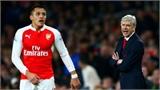Arsenal gặp khó vì hai ngôi sao ra sức 'vòi tiền'