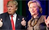 Cuộc đua vào Nhà Trắng: Lợi thế và những bất ngờ thú vị