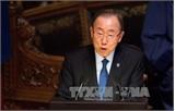 Không có giải pháp quân sự cho khủng hoảng Syria