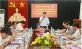 Bí thư Tỉnh ủy Bùi Văn Hải: Cấp ủy phải nêu cao vai trò gương mẫu, gắn bó với cơ sở