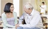 Những lưu ý khi tăng sức đề kháng cho người cao tuổi