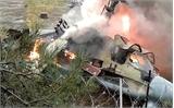 Nga điều tra vụ máy bay rơi khiến 21 người thiệt mạng