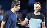Sau 13 năm,  Nadal và Federer rời khỏi top 4  bảng xếp hạng ATP