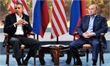 """Nga - Mỹ: Cuộc """"so găng"""" cân não"""