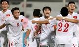 Việt Nam giành vé dự  vòng chung kết U20 World Cup 2017